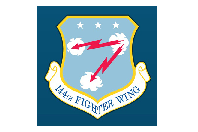 144th Fighter Wing—California Air National Guard