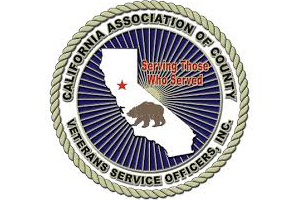 California Association of County Veteran Service Officers